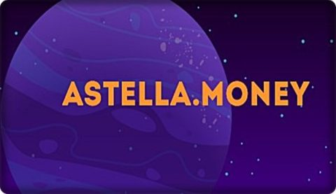 Проект Astella.money